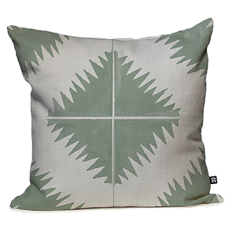 Agadir Grande by Grace Garrett, a Cushions, Decorative Pillows for sale on Style Sourcebook