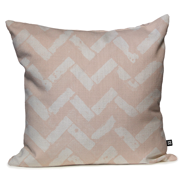 Moroccan Chevron by Grace Garrett, a Cushions, Decorative Pillows for sale on Style Sourcebook