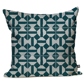 Essaouria by Grace Garrett, a Cushions, Decorative Pillows for sale on Style Sourcebook