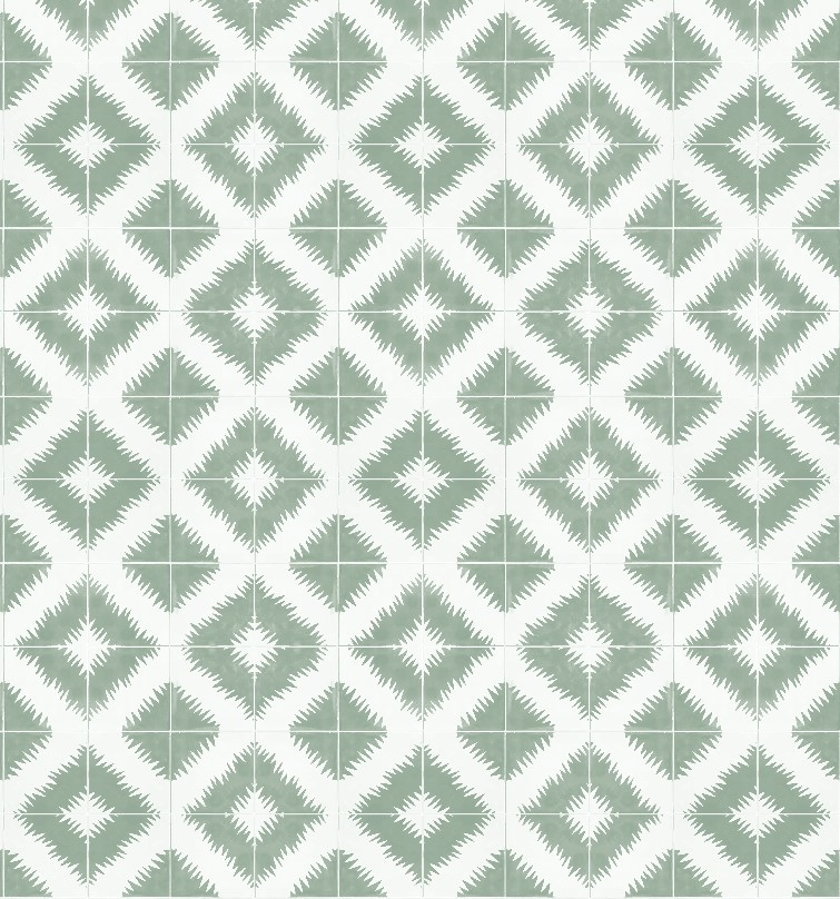 Agadir Wallpaper by Grace Garrett, a Wallpaper for sale on Style Sourcebook