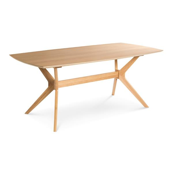 ERIKA DINING TABLE by The Design Edit, a Dining Tables for sale on Style Sourcebook