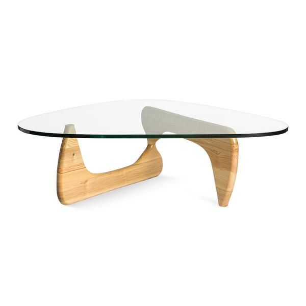 NOGUCHI COFFEE TABLE REPLICA - NATURAL by The Design Edit, a Coffee Table for sale on Style Sourcebook