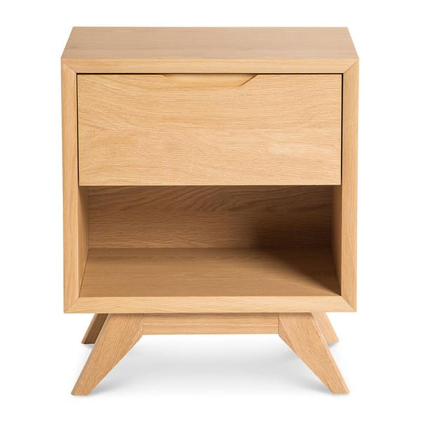 ERIKA BEDSIDE TABLE by The Design Edit, a Bedside Tables for sale on Style Sourcebook