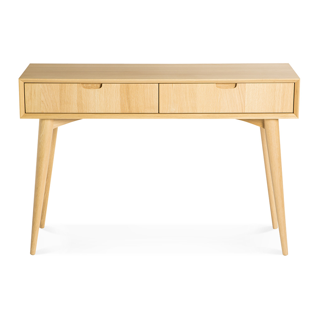 INGRID CONSOLE TABLE WITH DRAWERS by The Design Edit, a Console Table for sale on Style Sourcebook