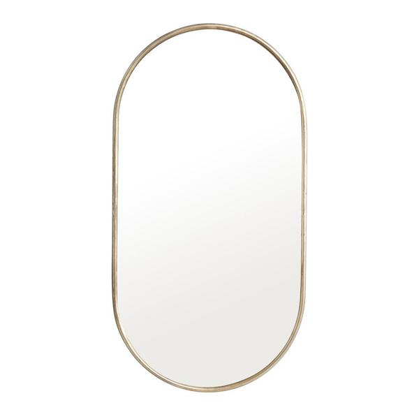 NOIX OVAL WALL MIRROR by Amalfi, a Mirrors for sale on Style Sourcebook