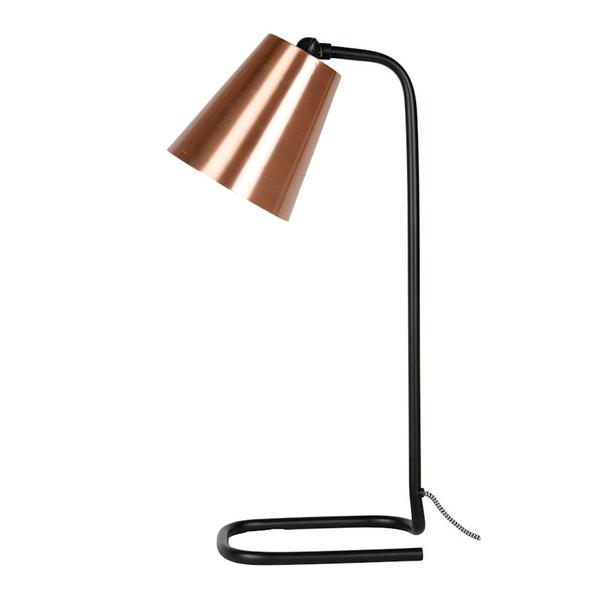 KIPP DESK LAMP by Amalfi, a Desk Lamps for sale on Style Sourcebook