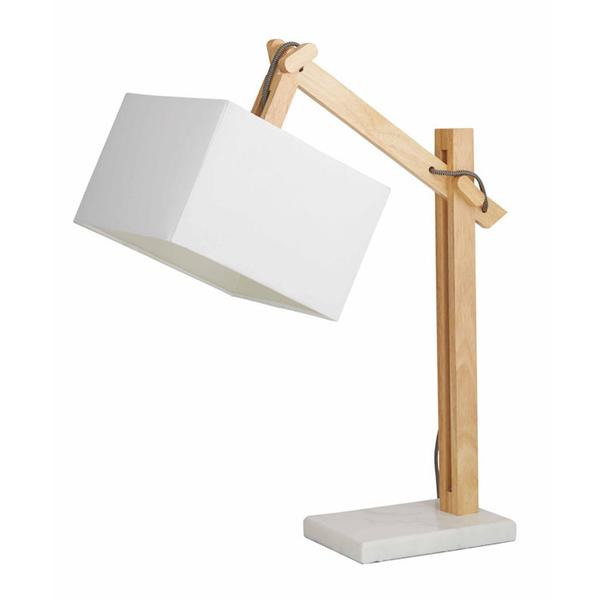 NINA DESK LAMP by Amalfi, a Desk Lamps for sale on Style Sourcebook