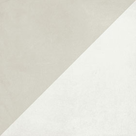 FUTURA HALF WHITE 150X150 by Di Lorenzo, a Porcelain Tiles for sale on Style Sourcebook