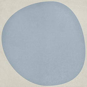 FUTURA DROP BLUE 150X150 by Di Lorenzo, a Porcelain Tiles for sale on Style Sourcebook