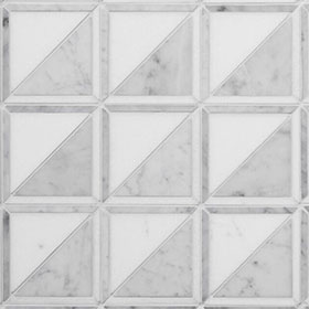 Labyrinth Circuit305x305 by Labyrinth by Steve Cordony, a Mosaic Tiles for sale on Style Sourcebook