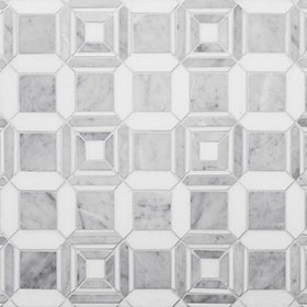 Labyrinth Channel 305x305 by Labyrinth by Steve Cordony, a Mosaic Tiles for sale on Style Sourcebook