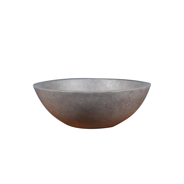 Round Bowl Stone Basin by Just in Place, a Basins for sale on Style Sourcebook