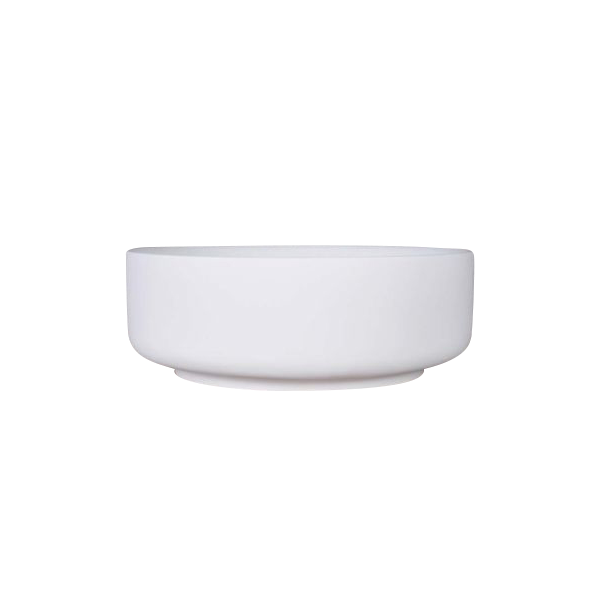 Round Bowl Solid Surface Basin by Just in Place, a Basins for sale on Style Sourcebook