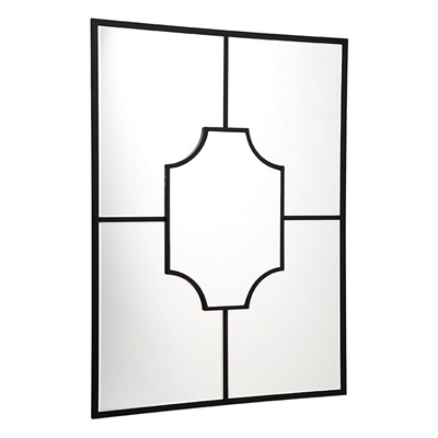 Boyd Wall Mirror by CAFE Lighting & Living, a Mirrors for sale on Style Sourcebook