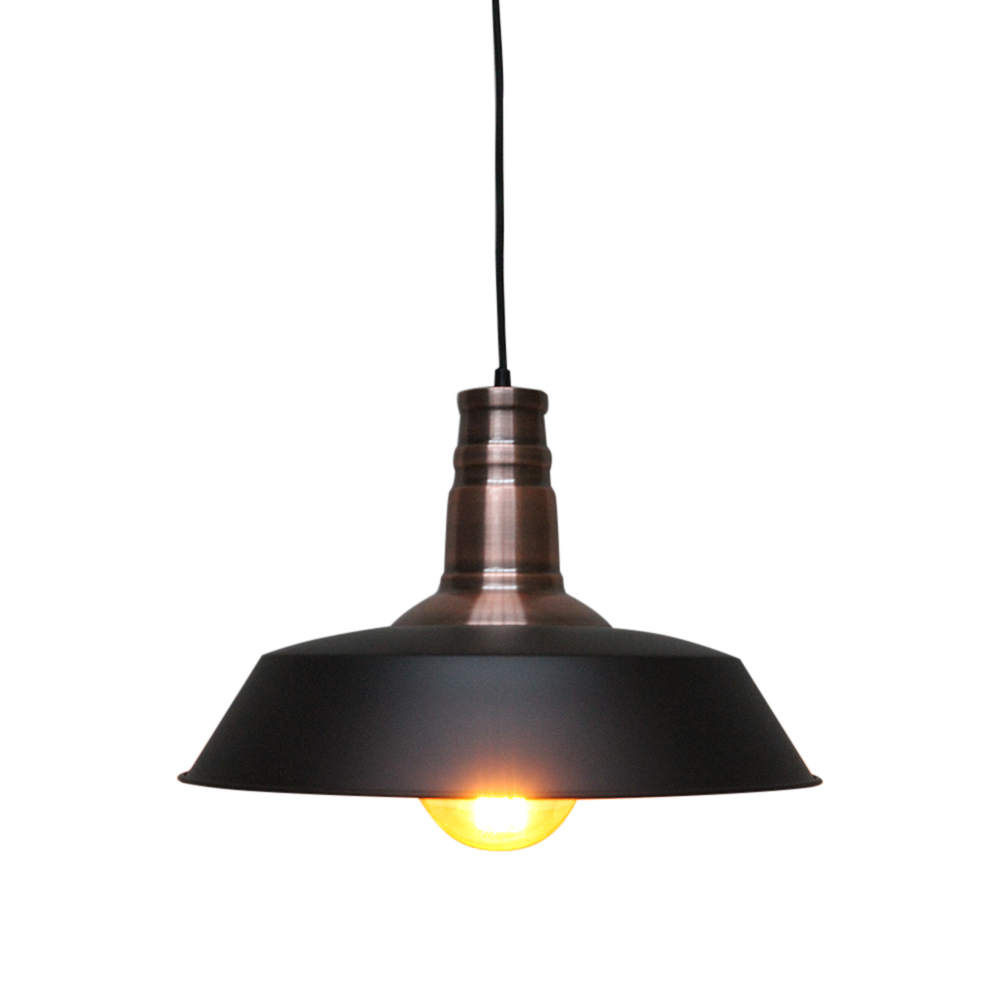 Station Pendant Light by Fat Shack Vintage, a Pendant Lighting for sale on Style Sourcebook