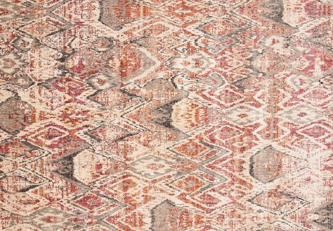 Jezebel Rust by Unitex International, a Contemporary Rugs for sale on Style Sourcebook