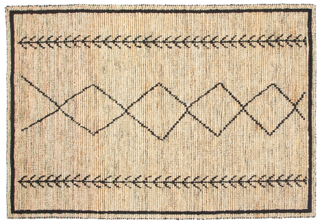 Kenya Ivory by Unitex International, a Contemporary Rugs for sale on Style Sourcebook