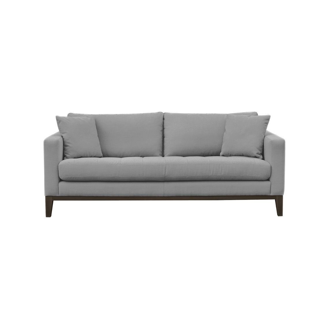 Marley 3 Seat Sofa Size W 208cm x D 90cm x H 84cm in Cloud Fabric/Foam/Fibre Freedom by Freedom, a Sofas for sale on Style Sourcebook