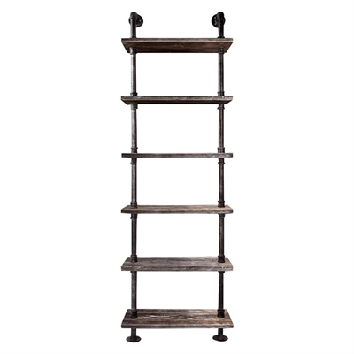 Gerard Pipe Shelf by Resort Living, a Bookcases for sale on Style Sourcebook