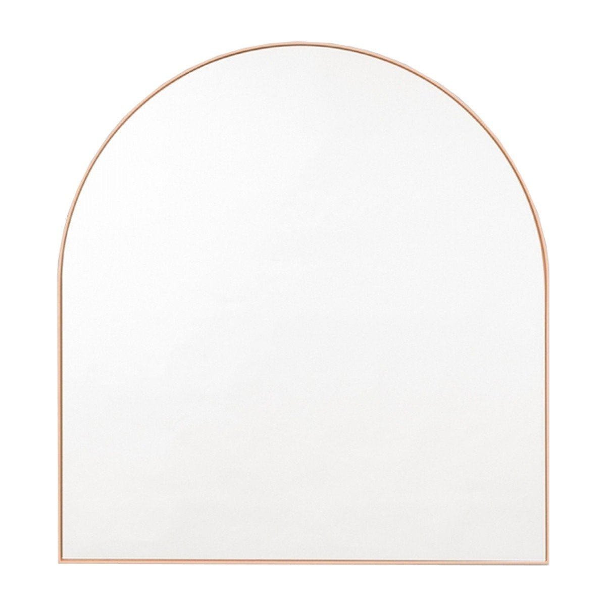 Arch Brass Gold Mirror by Just in Place, a Mirrors for sale on Style Sourcebook