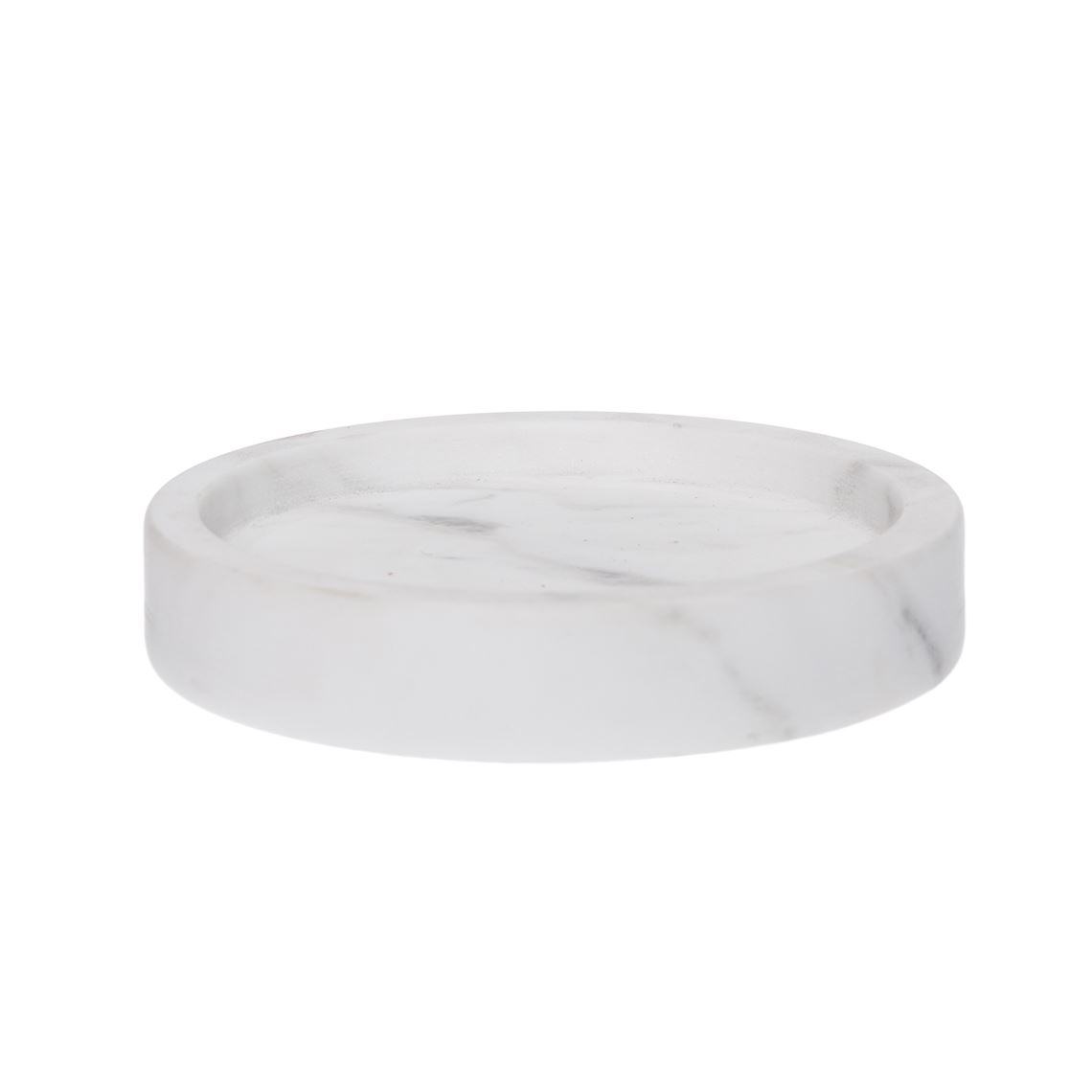 Marble Candle Plate Size W 12cm x D 12cm x H 2cm Polished Marble Freedom by Freedom, a Plants for sale on Style Sourcebook