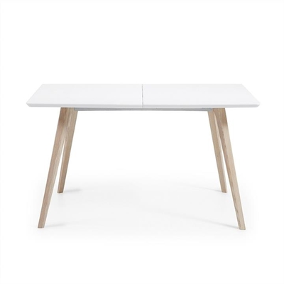 Minerva 140-220cm Extendable Dining Table by El Diseno, a Dining Tables for sale on Style Sourcebook