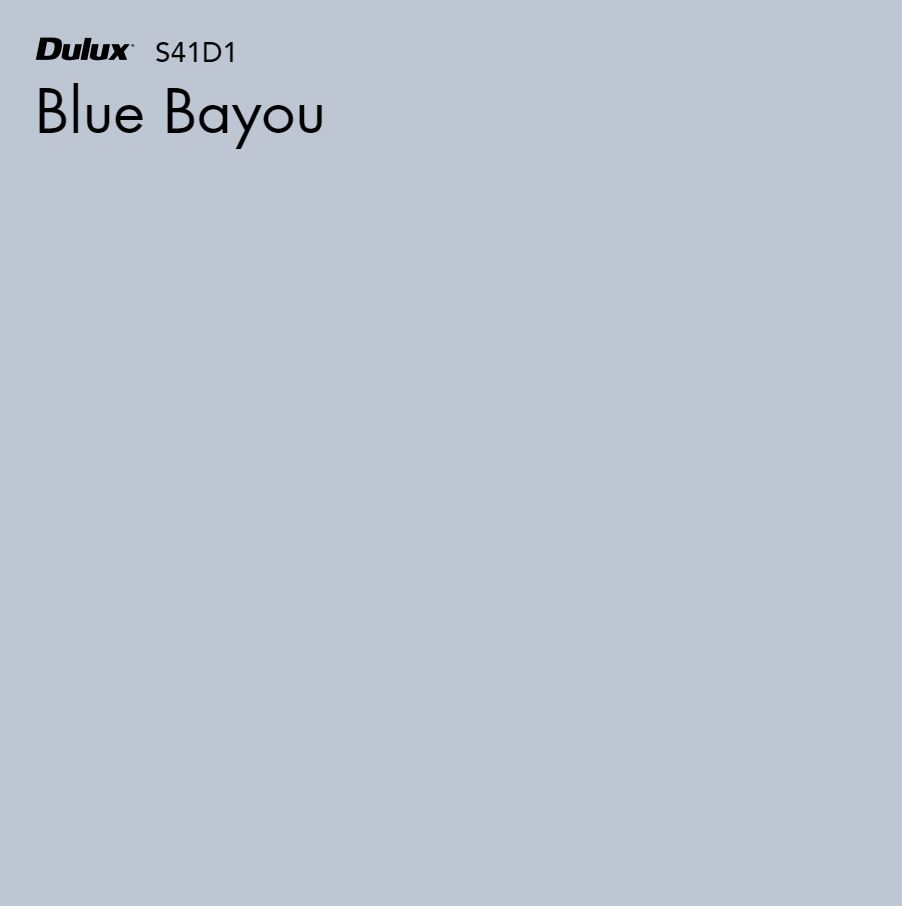 Blue Bayou by Dulux, a Blues for sale on Style Sourcebook
