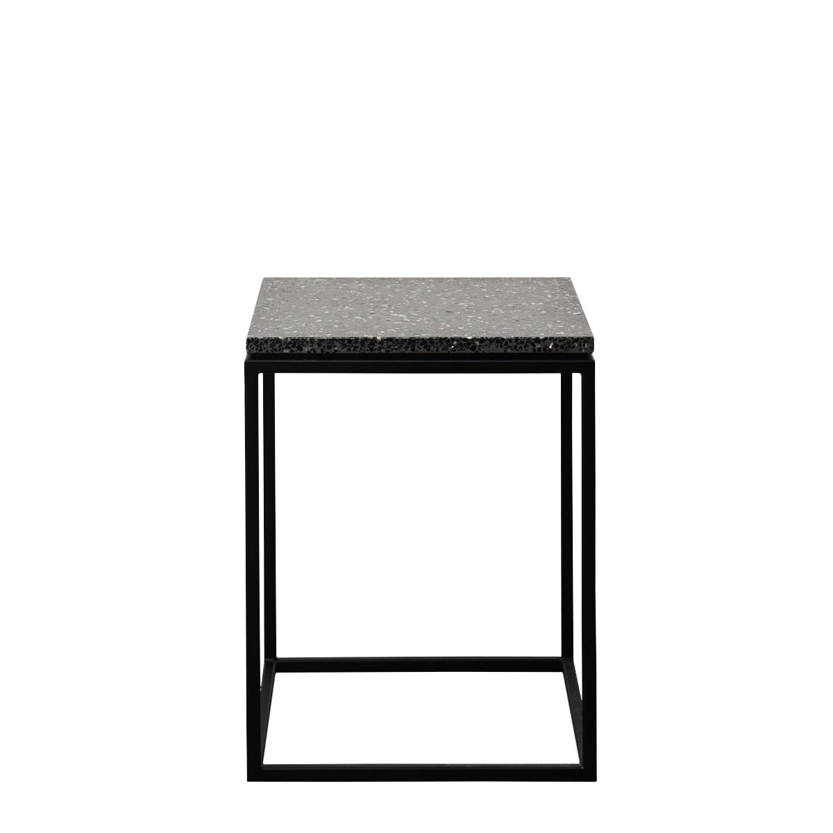 Siena Terrazzo Side Table by Slabs by Design, a Side Table for sale on Style Sourcebook