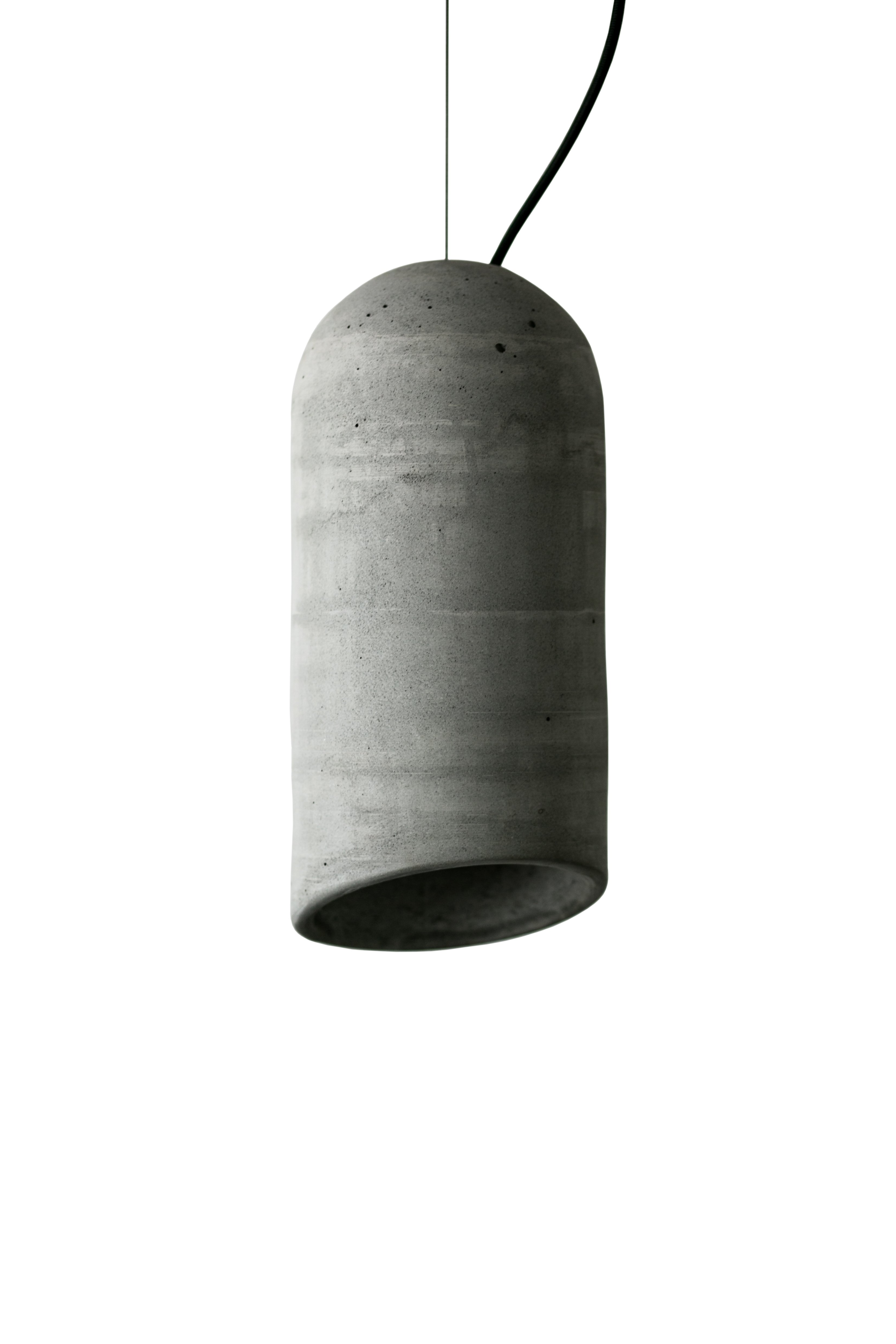 Loft Concrete Pendant by Slabs by Design, a Pendant Lighting for sale on Style Sourcebook