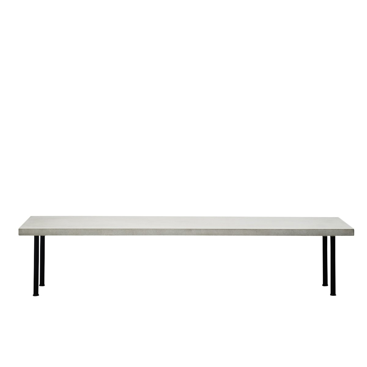 Bella Concrete Bench by Slabs by Design, a Chairs for sale on Style Sourcebook