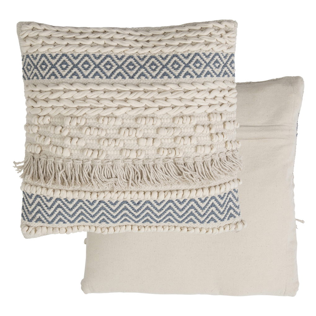 Amala Square Cushion by Pillow Talk, a Cushions, Decorative Pillows for sale on Style Sourcebook