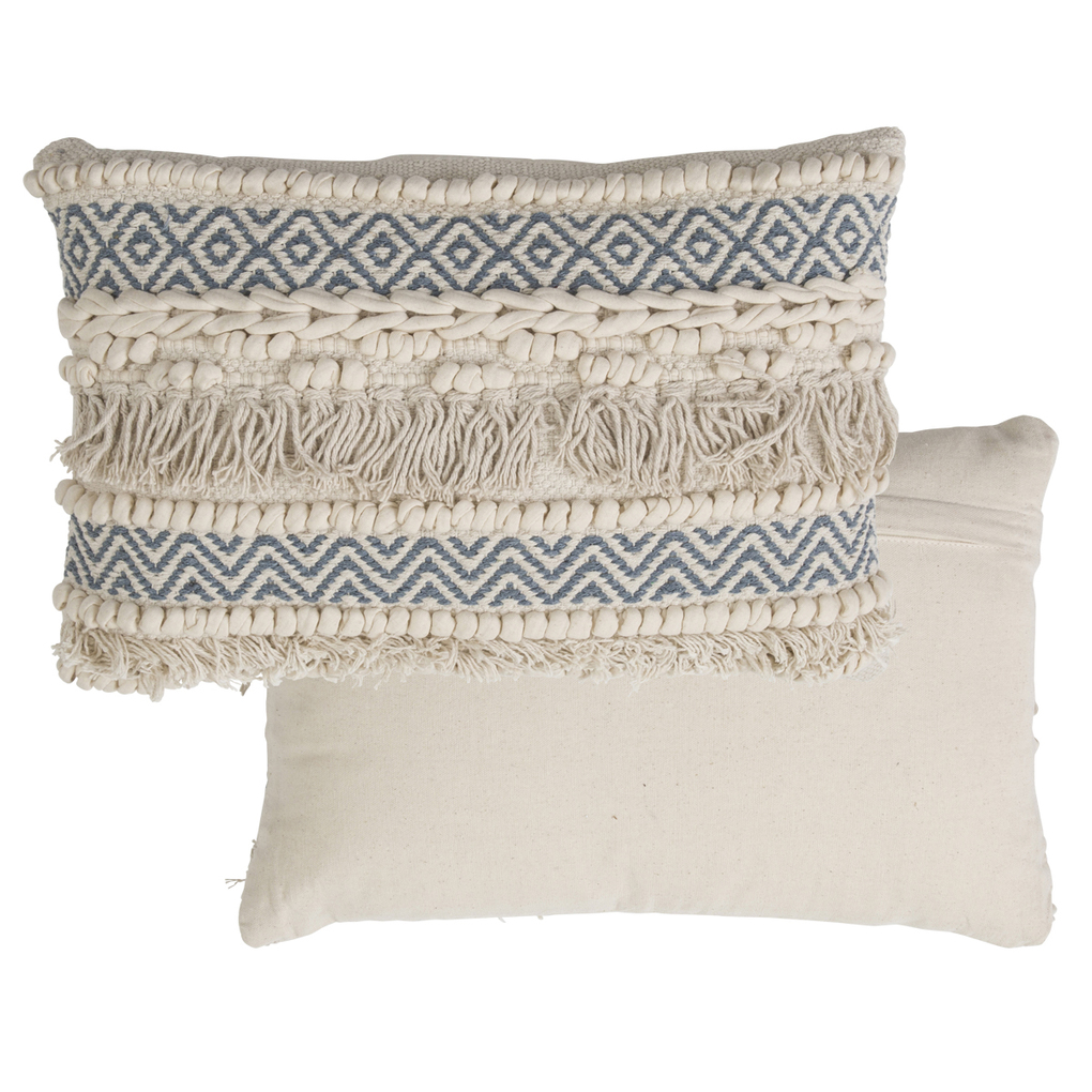 Amala Oblong Cushion by Pillow Talk, a Cushions, Decorative Pillows for sale on Style Sourcebook