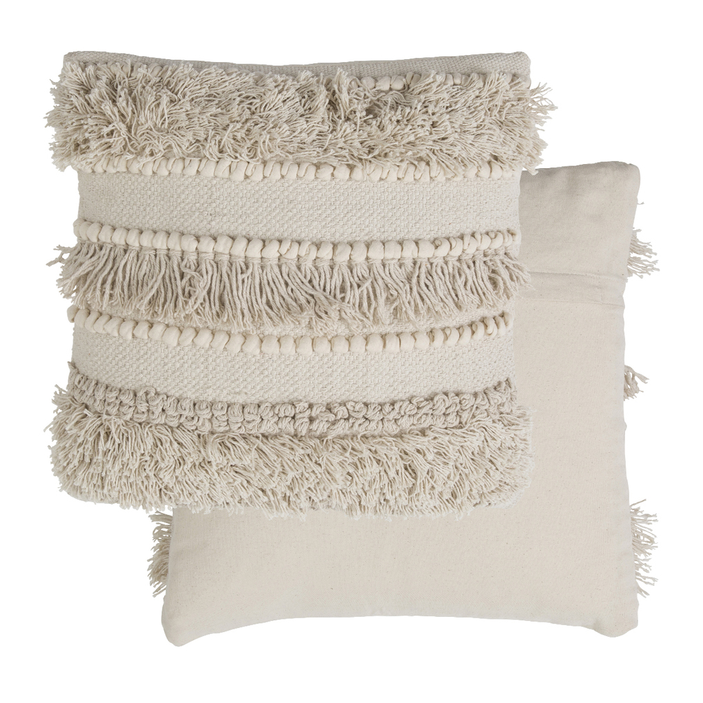 Amira Square Cushion by Pillow Talk, a Cushions, Decorative Pillows for sale on Style Sourcebook