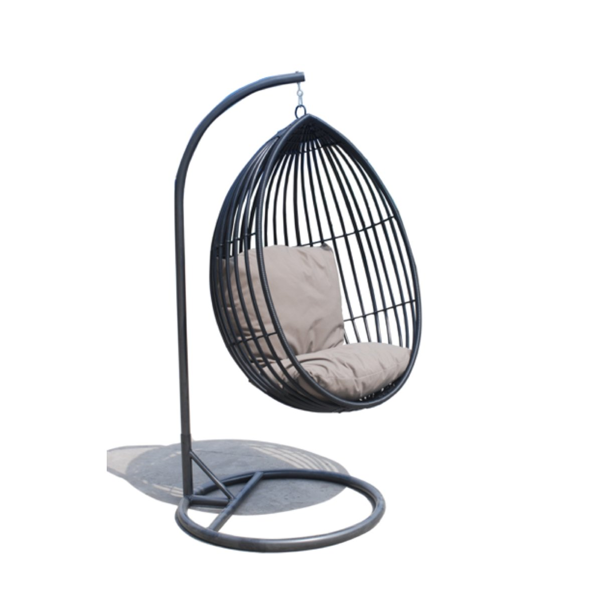 KOALA Hanging Egg Chair by OSMEN Outdoor Furniture, a Outdoor Chairs for sale on Style Sourcebook
