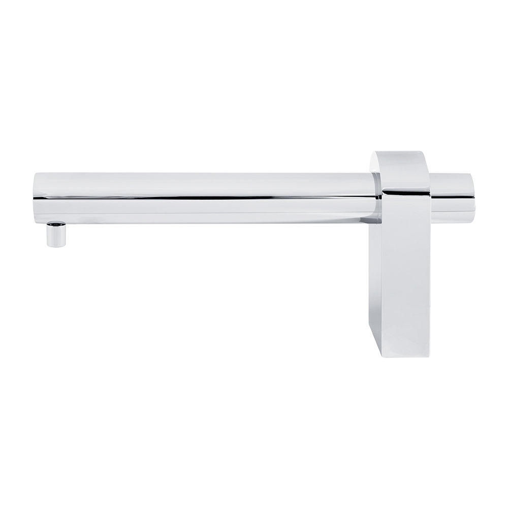 Decor Walther - Century TPH1 Toilet Paper Holder - Chrome by Decor Walther, a Toilet Paper Holders for sale on Style Sourcebook