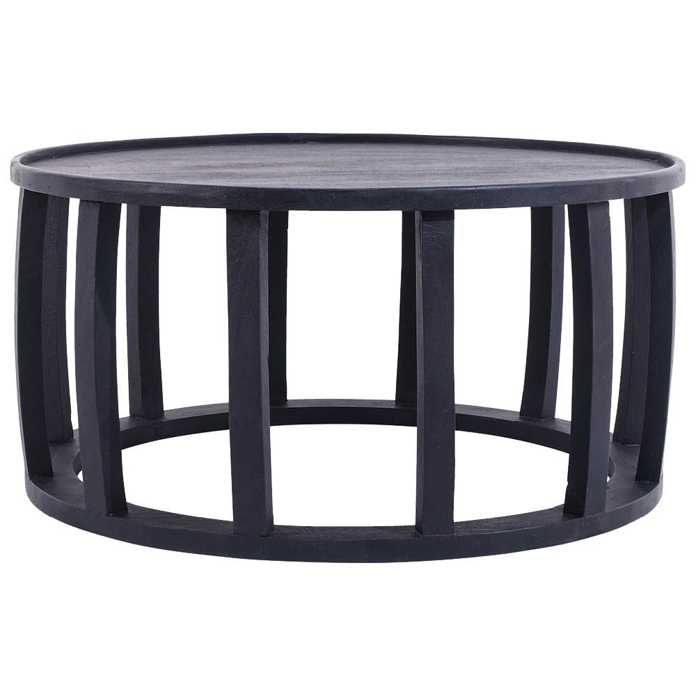 Ink Round Coffee Table by Early Settler, a Coffee Table for sale on Style Sourcebook