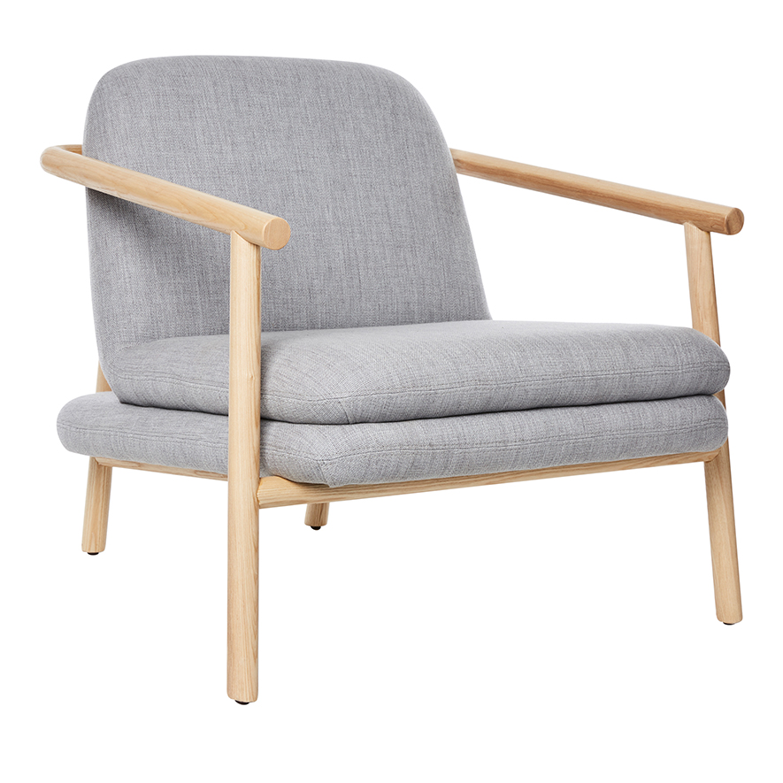 Berlin Chair by Adairs, a Bedroom Furniture for sale on Style Sourcebook