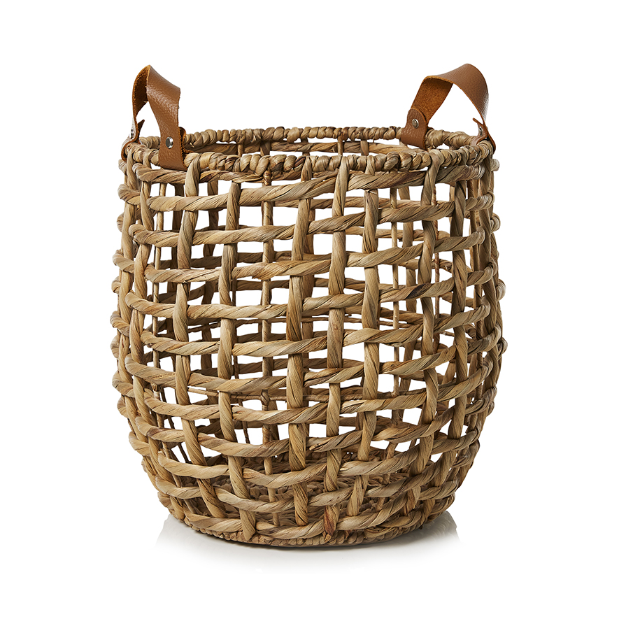 Tangiers Basket by Adairs, a Baskets & Boxes for sale on Style Sourcebook