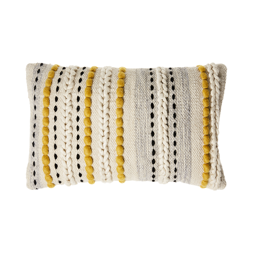 Jells Cushion by Adairs, a Cushions, Decorative Pillows for sale on Style Sourcebook