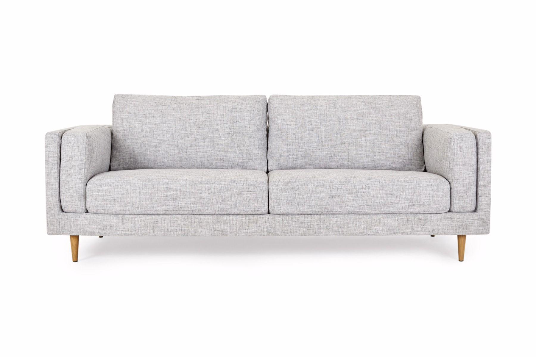 Lisa 3 Seat Sofa by Lounge Lovers, a Sofas for sale on Style Sourcebook