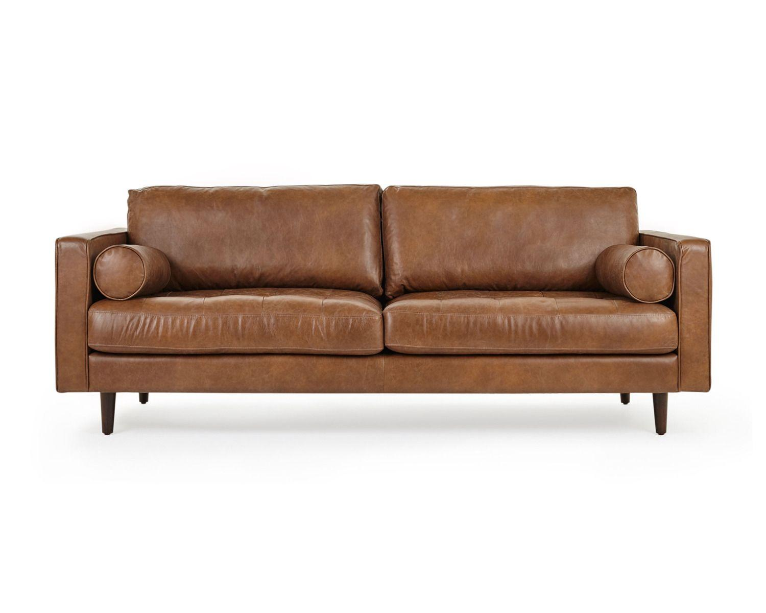 Draper 3 Seat Sofa by Lounge Lovers, a Sofas for sale on Style Sourcebook