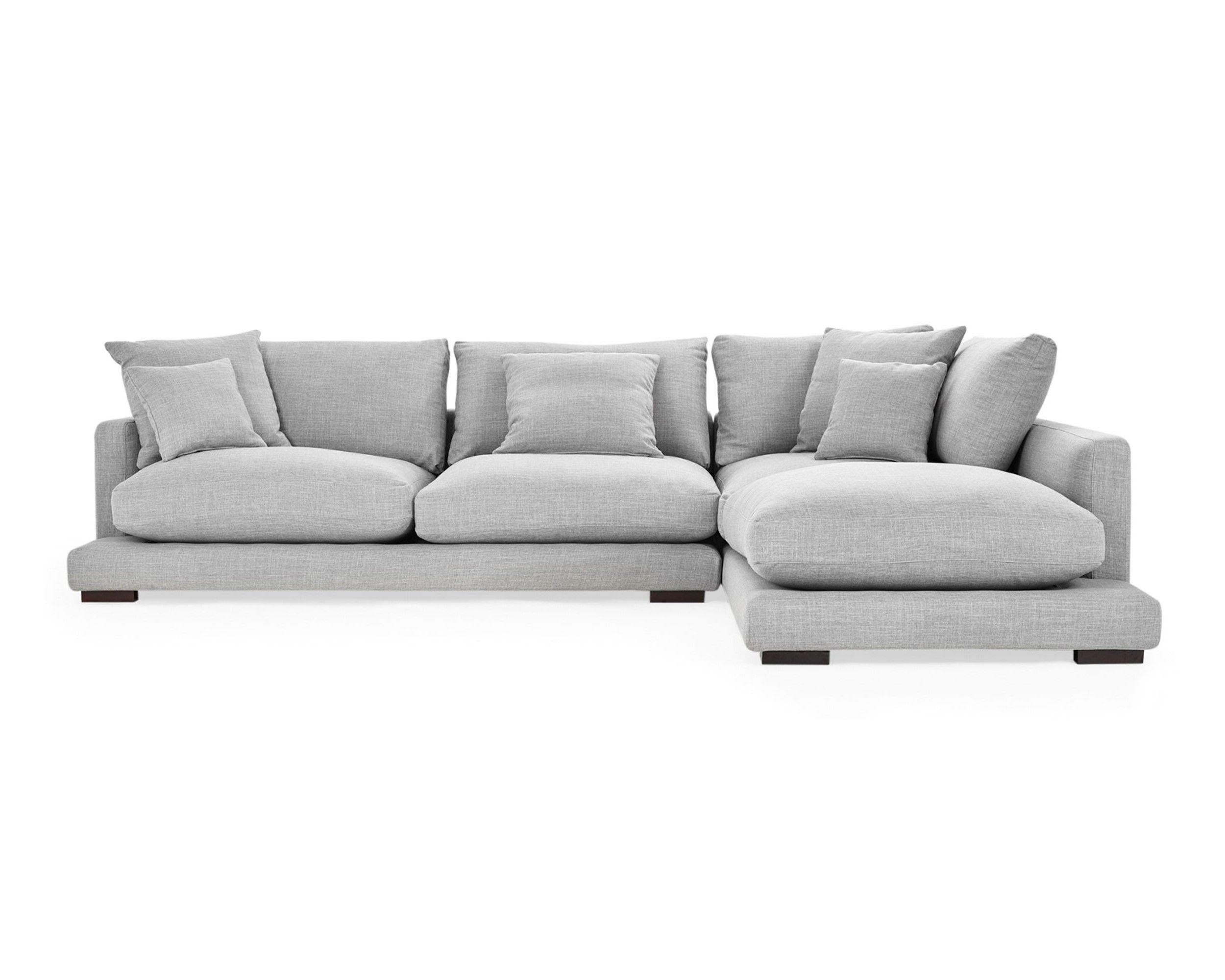 Long Beach Corner Sofa by Lounge Lovers, a Sofas for sale on Style Sourcebook