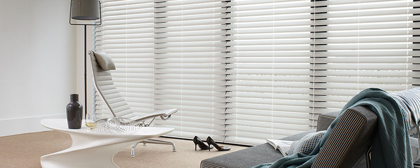 Luxaflex Wood Essence Blinds by Luxaflex Window Fashions Gallery, a Blinds for sale on Style Sourcebook