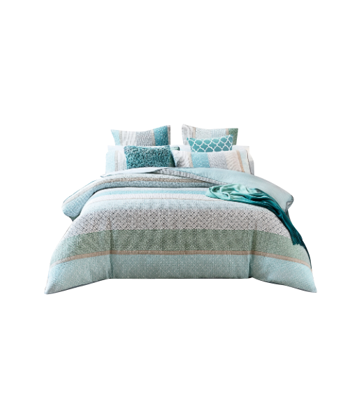 Brennan Quilt Cover by Bed Bath N' Table, a Quilt Covers for sale on Style Sourcebook