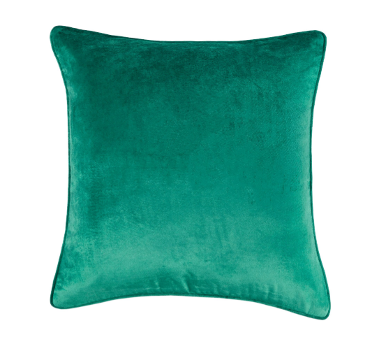 Margot Velvet Cushion by Bed Bath N' Table, a Cushions, Decorative Pillows for sale on Style Sourcebook