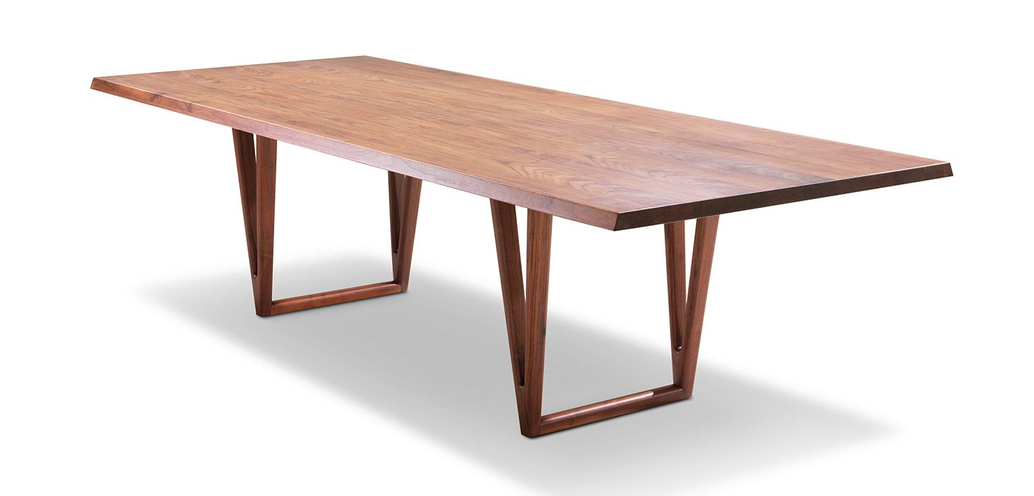 Aspen Dining Table by King Living, a Dining Tables for sale on Style Sourcebook