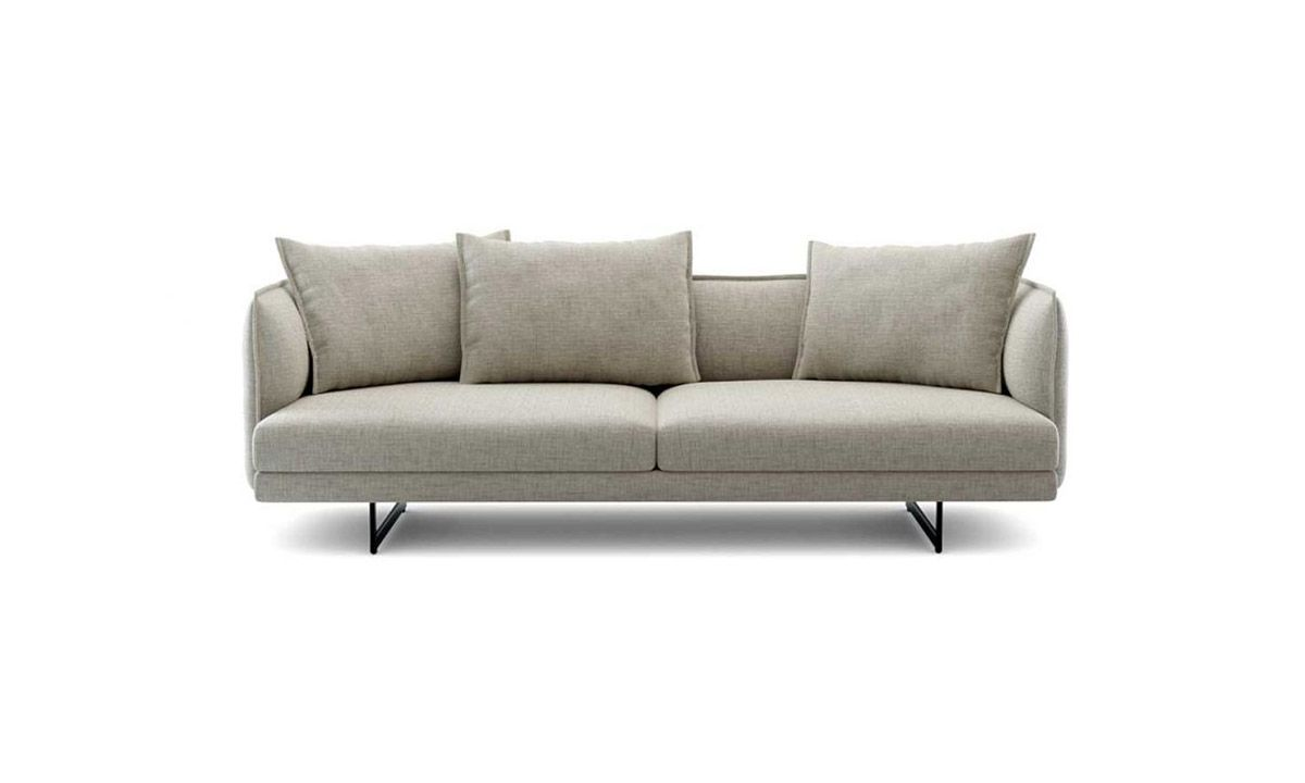 Zaza 3 Seater Deep 2 Flex by King Living, a Sofas for sale on Style Sourcebook