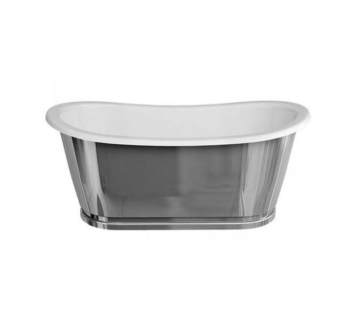 ABEY BALTHAZAR STONE BATH by Harvey Norman, a Bathtubs for sale on Style Sourcebook