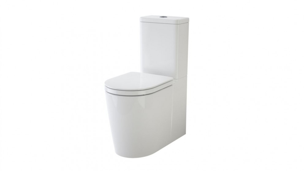 LIANO EASY HEIGHT CLEANFLUSH BTW TOILET by Harvey Norman, a Toilets & Bidets for sale on Style Sourcebook
