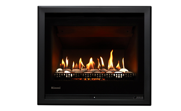 750 Gas Log fire by Weber, a Fireplaces for sale on Style Sourcebook